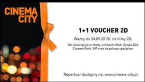 voucher to cinema