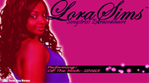 Off The Hook - By Lora Sims | Music | R & B