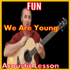 Learn to play We Are Young by Fun | Movies and Videos | Educational