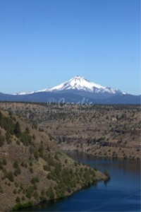 Mount Jefferson | Photos and Images | Travel