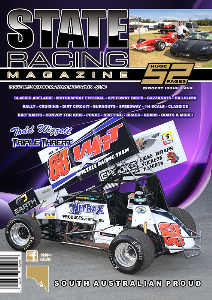 state racing magazine vol2 edition 3 (#15)