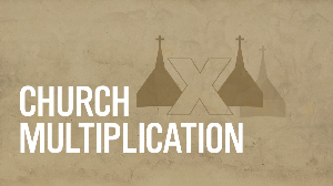 Church Multiplication | eBooks | Religion and Spirituality