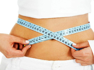 lose more than 10 kg from your weight in few days . it's amazing
