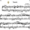 Piano Sonata No.18, K.576 in D Major, W.A Mozart, Breitkopf Urtext, Reprint Kalmus, Tablet Edition (A5 Landscape), 21pp | eBooks | Sheet Music