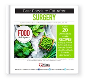best foods to eat after surgery