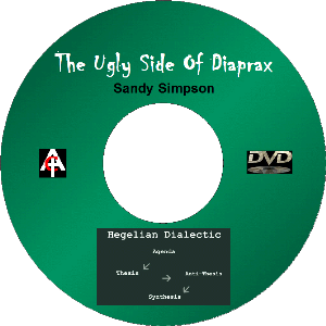 The Ugly Side of Diaprax MP3 | Movies and Videos | Religion and Spirituality
