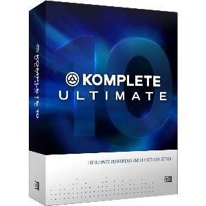 komplete10 ultimate mac