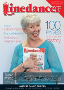 linedancer magazine issue 235