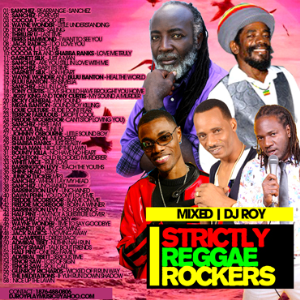 Dj Roy Strictly Reggae Rocker Mix | Music | Reggae