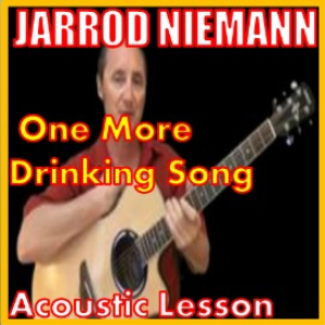 Learn to play One More Drinking Song by Jarrod Niemann | Movies and Videos | Educational