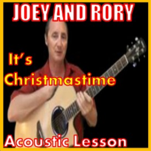 Learn to play It's Christmastime by Joey And Rory | Movies and Videos | Educational