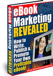 Ebook Marketing Revealed | eBooks | Internet