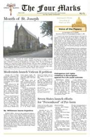 TheFourMarks 3-09 PDF | eBooks | Religion and Spirituality