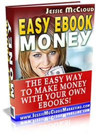 Easy Ebook Money | eBooks | Internet