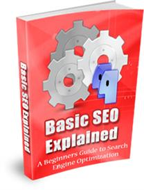Basic SEO Explained - With Master Resell Rights | eBooks | Internet