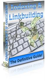 Indexing and Linkbuilding - Master Resell Rights | eBooks | Internet