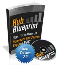 Hub Pages Blueprint V.2 - Master Resell Rights | eBooks | Internet