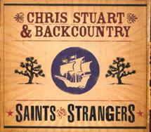 Saints and Strangers Single mp3 | Music | Folk
