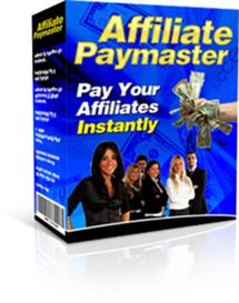 Affiliate Paymaster With MRR | Software | Business | Other