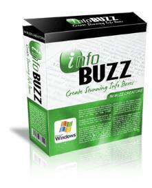 Info Buzz With Master Resale Rights | Software | Internet
