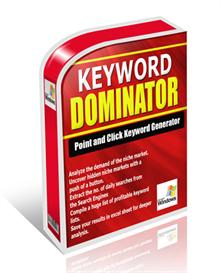 Keyword Dominator with Master Resale Rights | Software | Internet