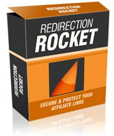 redirection rocket 2.0 with master resale rights