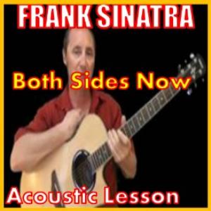 Learn to play Both Sides Now by Frank Sinatra   Movies and Videos   Educational