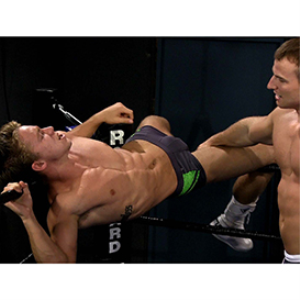 2501-HD-Austin Cooper vs Tanner Hill | Movies and Videos | Action