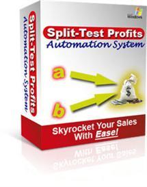 Split-Test Profits with Master Resale Rights | Software | Internet