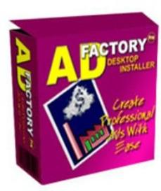 Ads Factory Pro with Master Resale Rights | Software | Business | Other