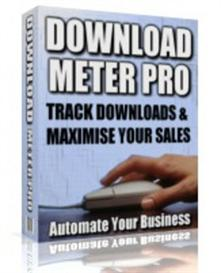 Download Meter Pro With Master Resale Rights | Software | Internet