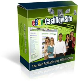 eBay Cashflow Site With MRR | Software | Developer