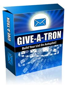 Give A Tron With MRR | Software | Internet