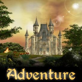 Dancing in the Castle - 2 Min with Intro, License A - Personal Use   Music   Children