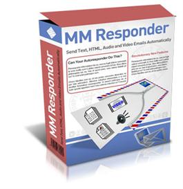 Multi Media Responder With Master Resale Rights | Software | Business | Other