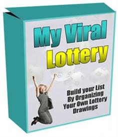 My Viral Lottery With Master Resale Rights | Software | Business | Other