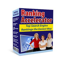 Ranking Accelerator  With MRR | Software | Business | Other