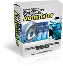 Contact Automater  WIth MRR | Software | Internet