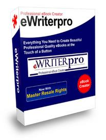 E-Writer Pro WIth MRR | Software | Business | Other