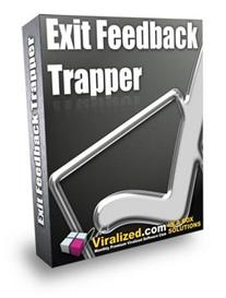 Exit Feedback Trapper With MRR | Software | Business | Other