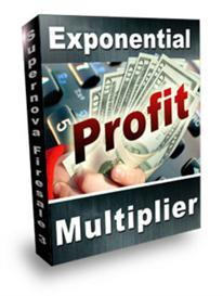 exponential profit multiplier with mrr