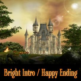 Magic Soft Bright Intro or Happy Ending - 8s, License B - Commercial Use | Music | Instrumental