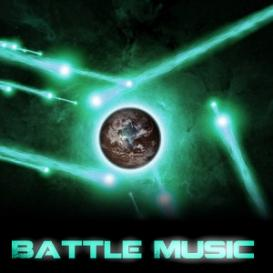 Middle of the Battle - 30s Loop with Fighting Noise, License B - Commercial Use | Music | Instrumental
