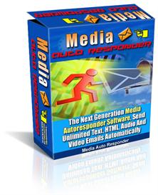 Media Auto Responder With Master Resale Rights | Software | Business | Other