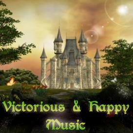 Return of the Victorious - 45s, License A - Personal Use | Music | Instrumental
