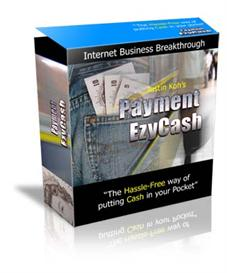 Payment EzyCash With MRR | Software | Internet