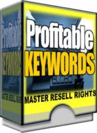 Profitable Keywords Software With MRR | Software | Internet