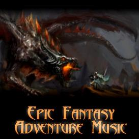 Tales of Adventures and Epic Battles - 8s Stinger, License B - Commercial Use | Music | Instrumental