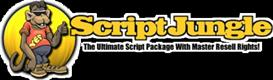 script jungle - 10 great scripts ! master resale rights included