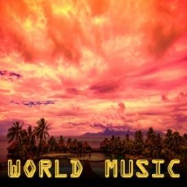 In Exotic Worlds - 1 Min Loop Men Shouts, License B - Commercial Use | Music | World